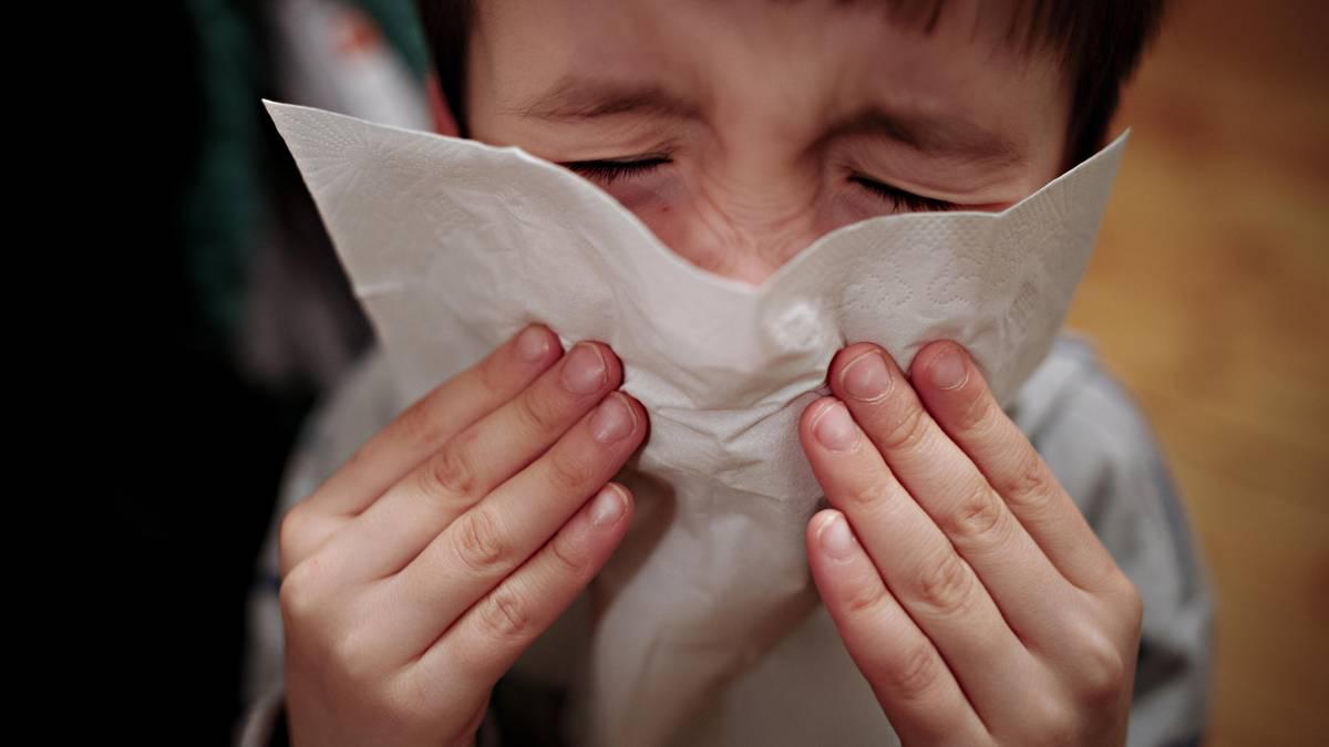 Darf ich mich mit Fieber impfen lassen? 7 Fakten zur Grippeschutzimpfung