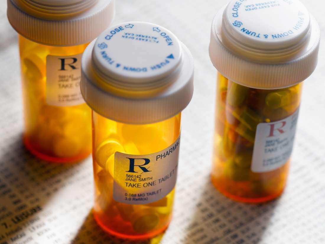 Integrase-Inhibitoren: Funktionsweise, Typen und Nebenwirkungen