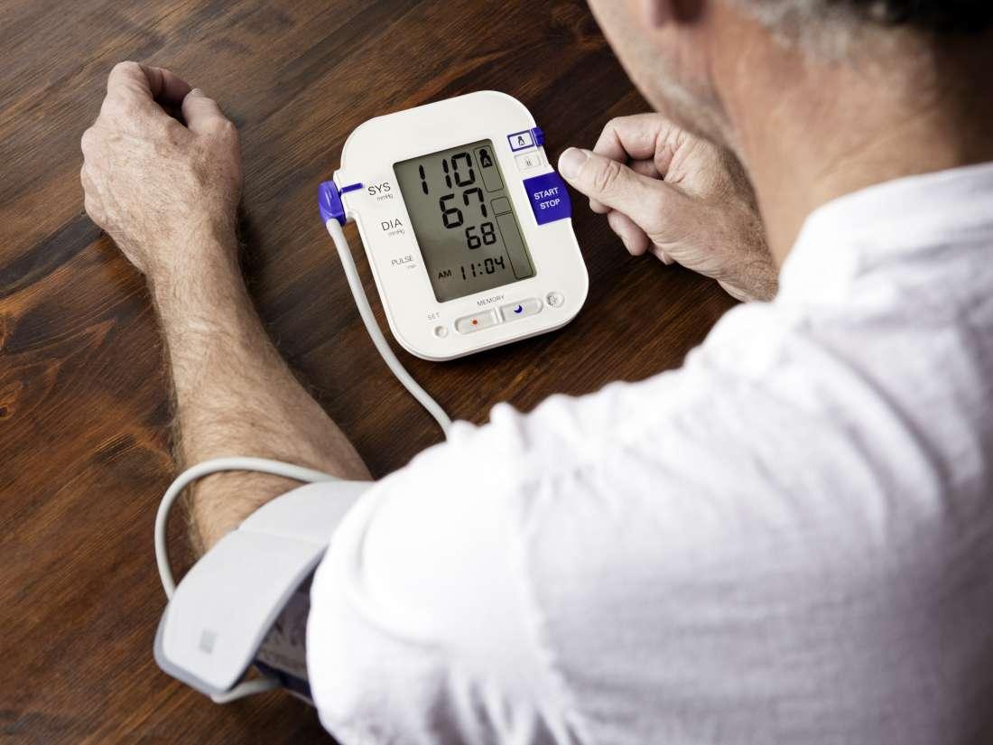 Symptome hoher Blutdruck: Mythen, Fakten und..