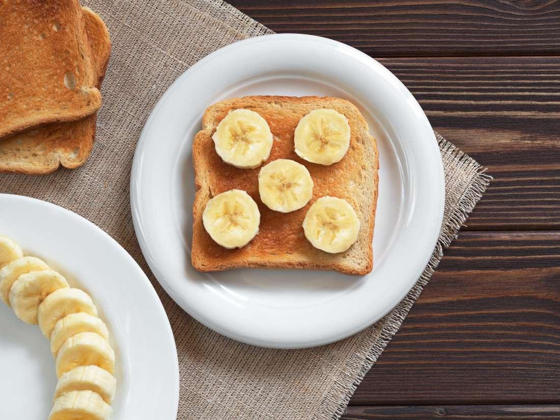 Was zu Essen und zu trinken nach Lebensmittelvergiftung: Lebensmittel und Getränke, um sich besser zu fühlen