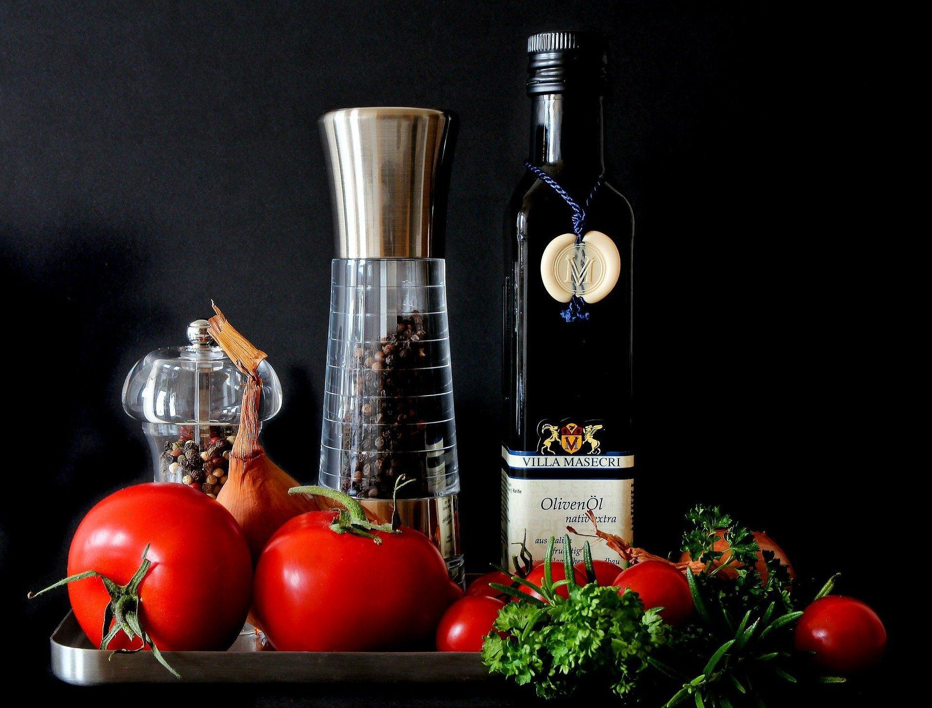 Mittelmeer-Diät während der Schwangerschaft in Verbindung mit einem niedrigeren Risiko für beschleunigtes Wachstum