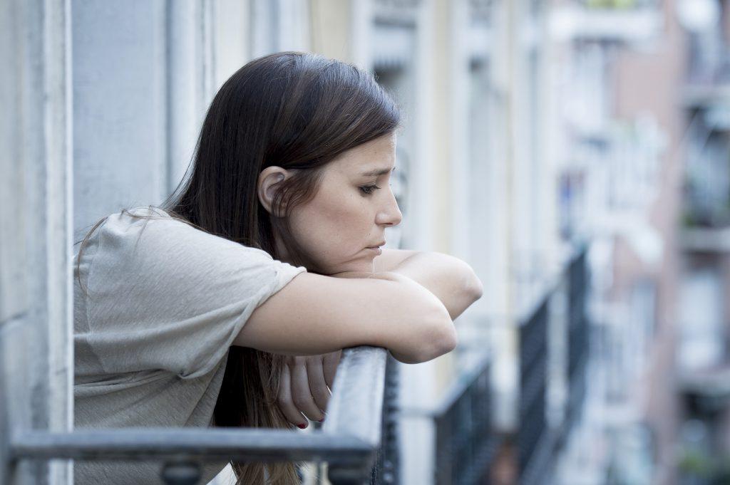 Verbindung zwischen Depressionen bei Vätern und deren Töchtern