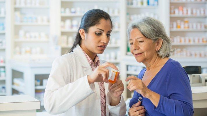 Eine Medizin oder ein Gift, aber die Dosis