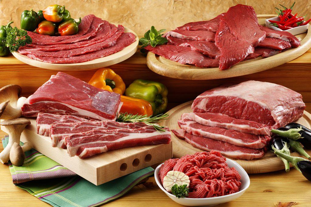 Ohne rotes Fleisch sinkt das Risiko für Herzkrankheiten in nur 30 Tagen