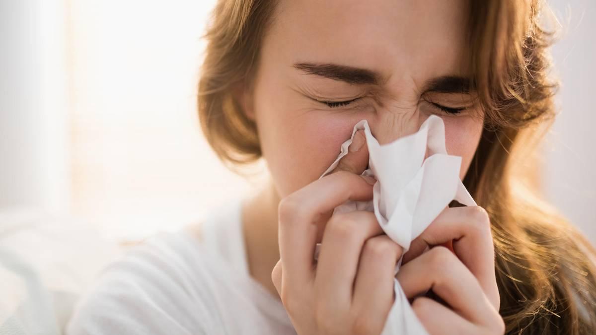 Stiftung Warentest räumt mit den häufigsten Erkältungs-Ratschlägen auf