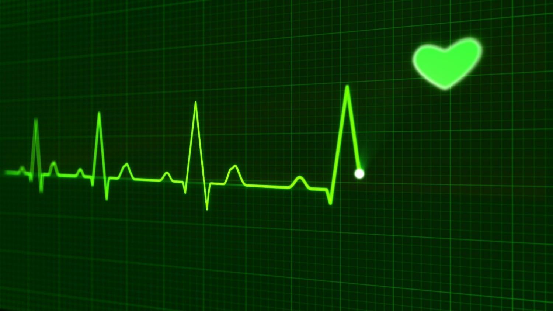 Mögliche Verbindung zwischen Herz-Kreislauf-Erkrankungen und lebt in der Nähe von öl-und Gasquellen