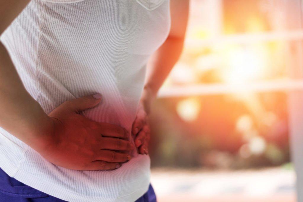 Vorsicht Blähbauch: Diese Blähungen weisen auf eine Krebserkrankung hin