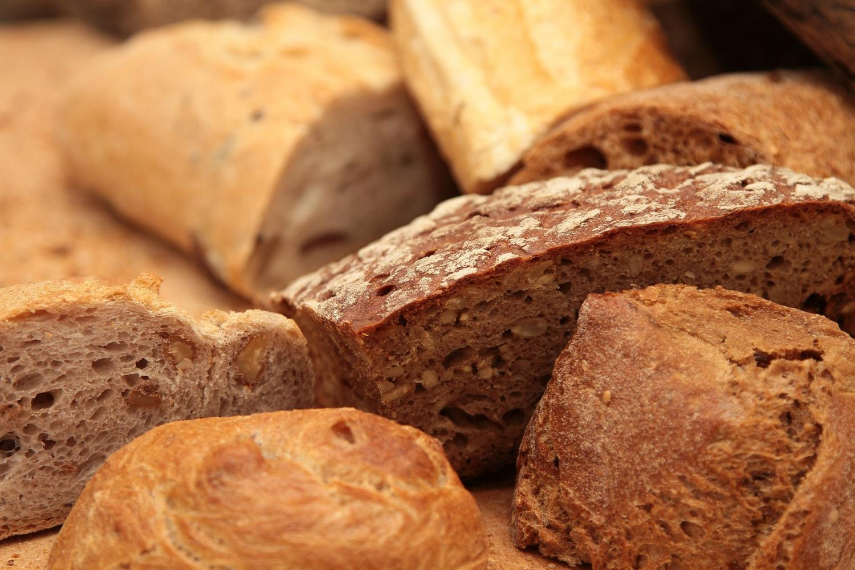 Tests Häufig pestcide, toxin Spuren in Französisch Brot