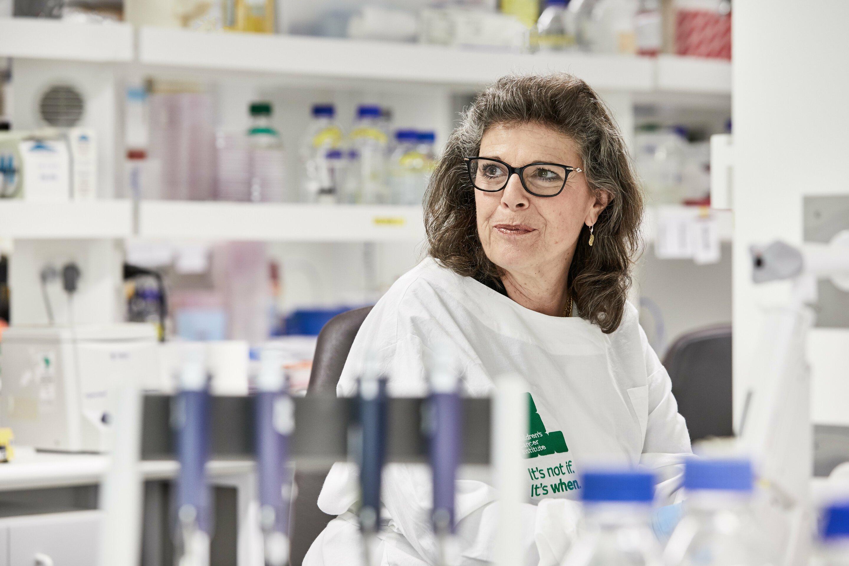 Mögliche Wege zur Behandlung und Vorbeugung von Krebs bei Kindern mit Neuroblastom