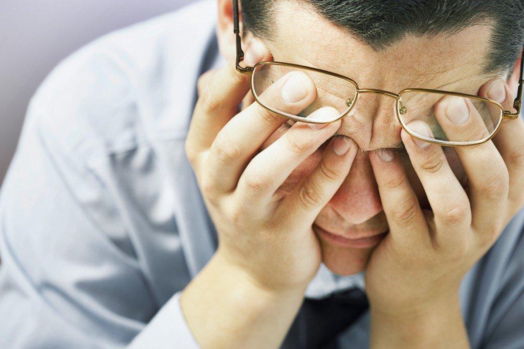 Achtung: Ein Metall kann Auslöser für psychische Krankheiten sein