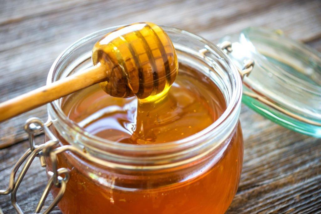 Diät-Sensation: Honigwasser fördert schnelles Abnehmen
