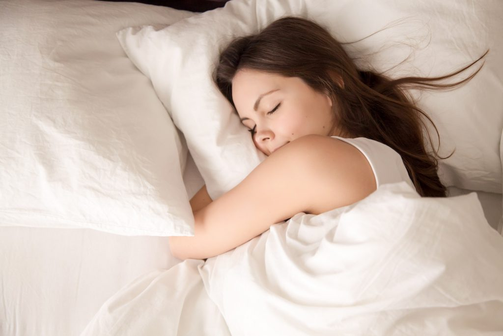 Forschung: Diese Auswirkungen haben weniger als sechs Stunden Schlaf für uns!