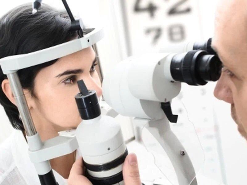 Die Amerikaner weniger Augenpflege im Jahr 2014 im Vergleich zu 2008