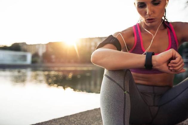 Nur fünf Minuten Zeit für Sport? Dann sind das die besten Fitness-Übungen