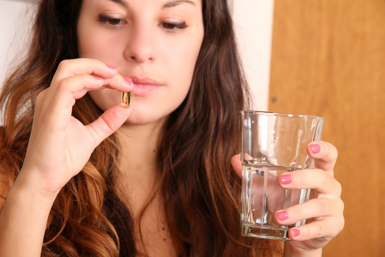 Fischöl scheint nicht zur Verbesserung der asthma-Kontrolle bei Jugendlichen, Jungen Erwachsenen