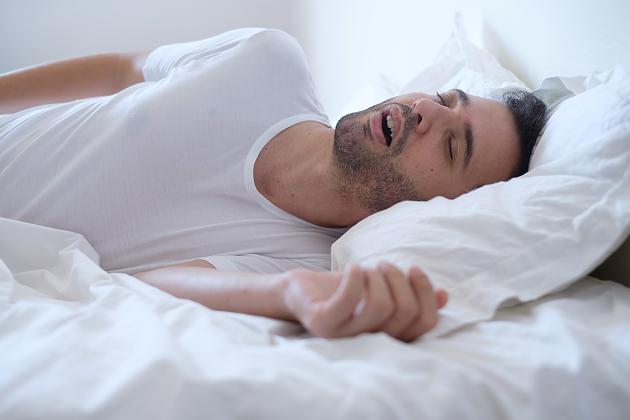 Warnsignal für ernste Krankheiten: Mit diesen Schlafstörungen müssen Sie zum Arzt