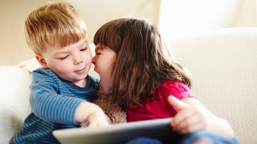 Kinder sind mit dreieinhalb Jahren am aggressivsten