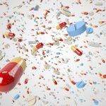 Bemühungen zur Bekämpfung von Antibiotikaresistenzen berücksichtigt werden muss der vierfache Differenz in Europa, Bericht sagt