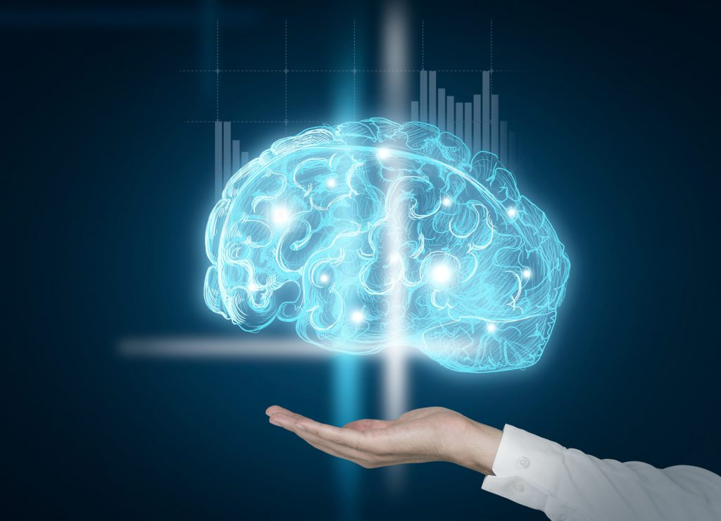 Studie: Die Gehirne von Frauen sind um Jahre jünger als die von Männern