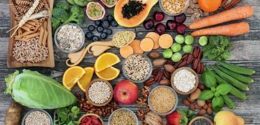 Neue Planetary Diät: Abnehmen dank einer gesunden Ernährung und zusätzlich die Welt verbessern
