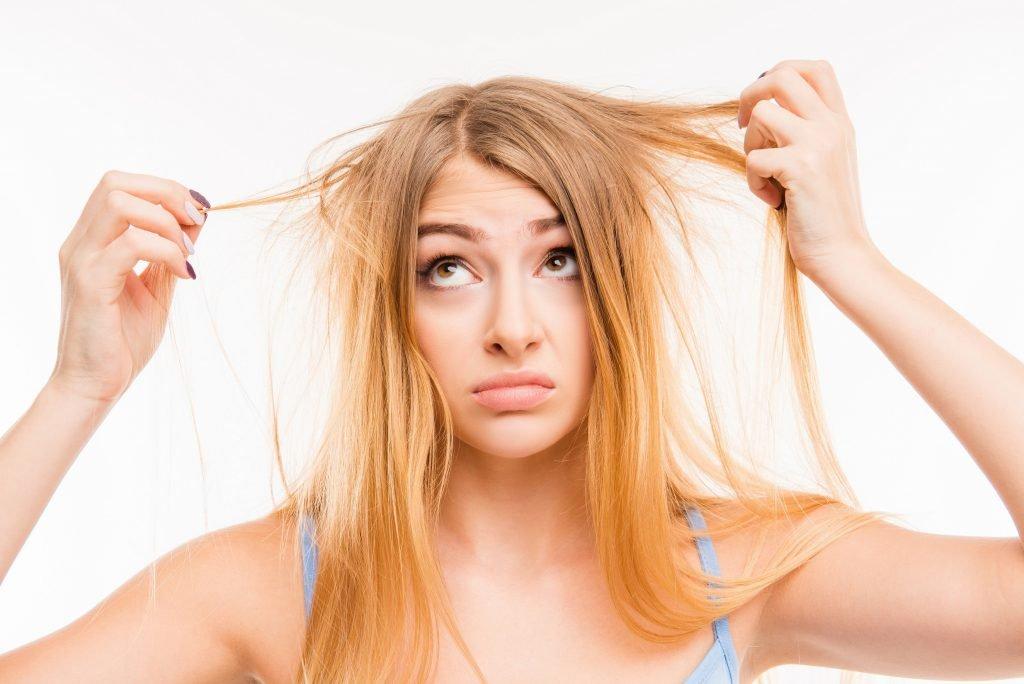 Studie: Den Vitamin-D-Spiegel an den Haaren so feststellen