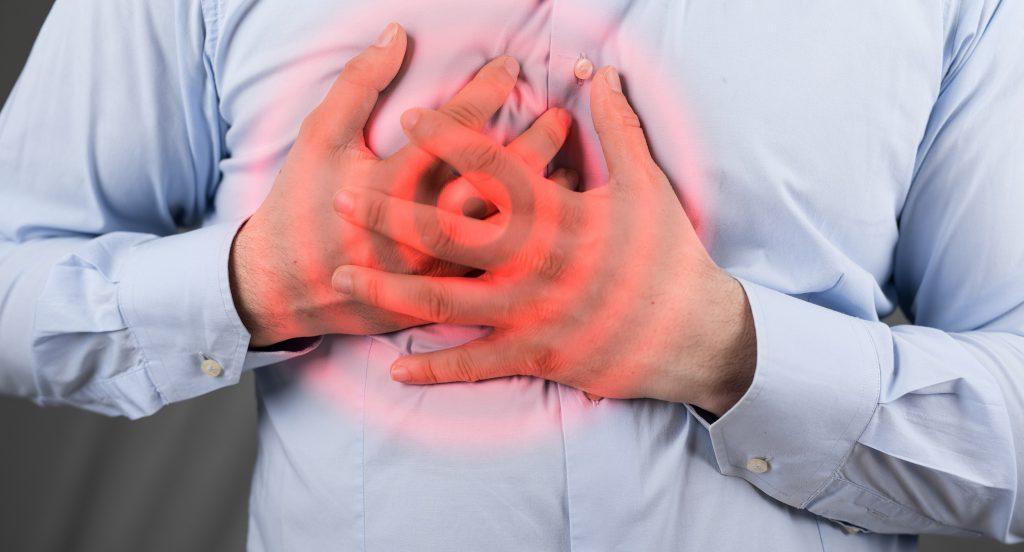 Herzinfarkt-Risiko: Neue Schnelldiagnose zur Myokardinfarkt-Feststellung erfolgreich getestet