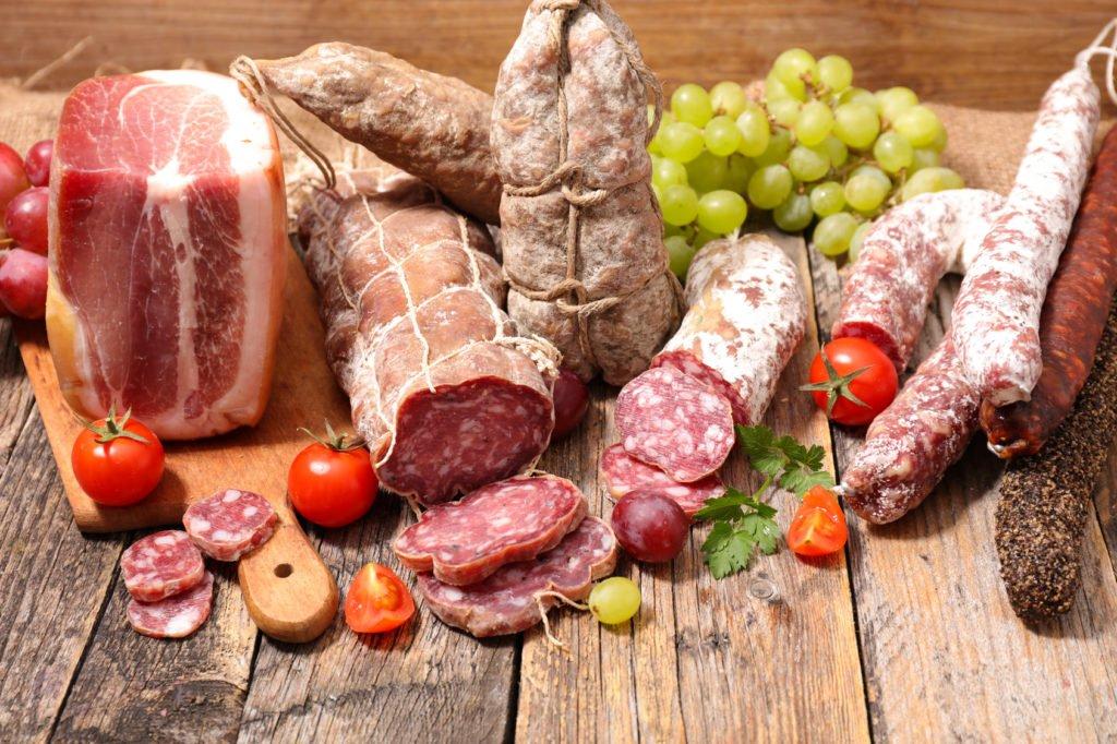 Rückruf! Bio-Salami enthält Plastikteilchen