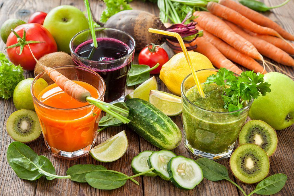 Diät: Diese Lebensmittel zum Abnehmen haben fast keine Kalorien