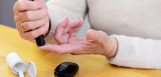 Zahl der Deutschen mit Diabetes steigt in den nächsten Jahren auf bis zu zwölf Millionen an