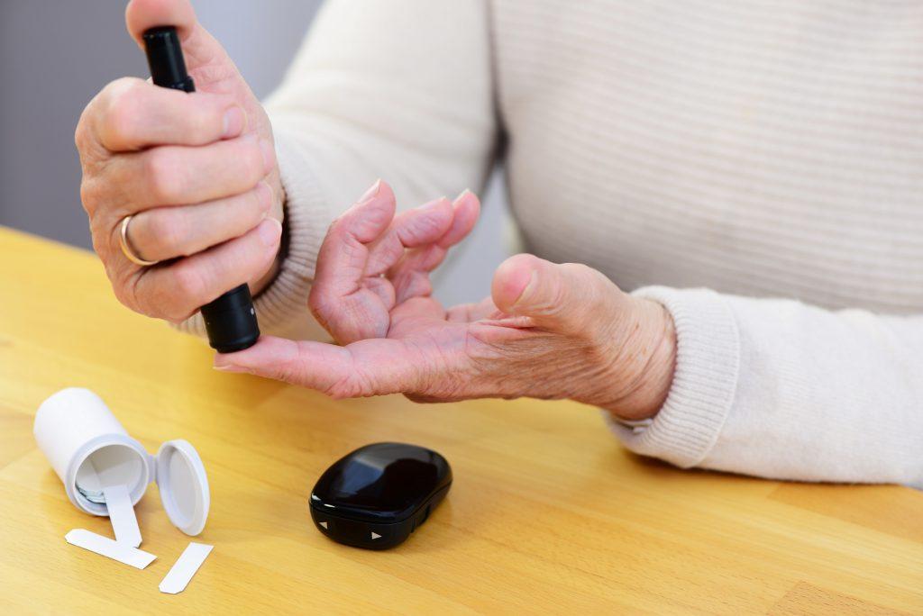 Zahl der Deutschen mit Diabetes steigt bis 2040 auf bis zu zwölf Millionen