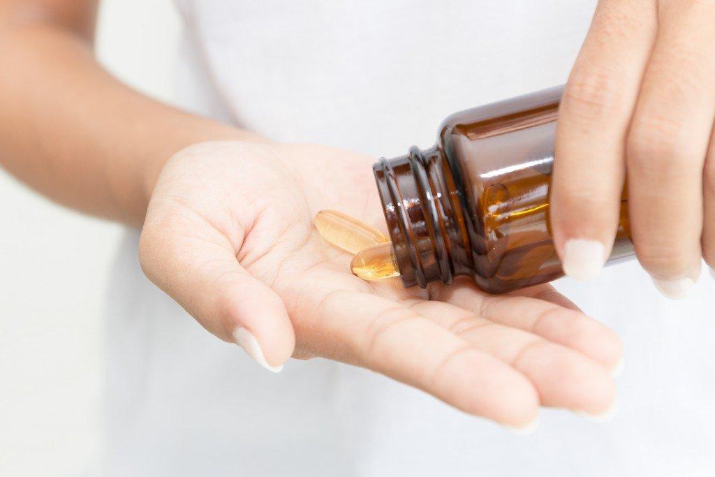 Helfen Vitamin-D-Kapseln wirklich über die dunkle Jahreszeit hinweg?