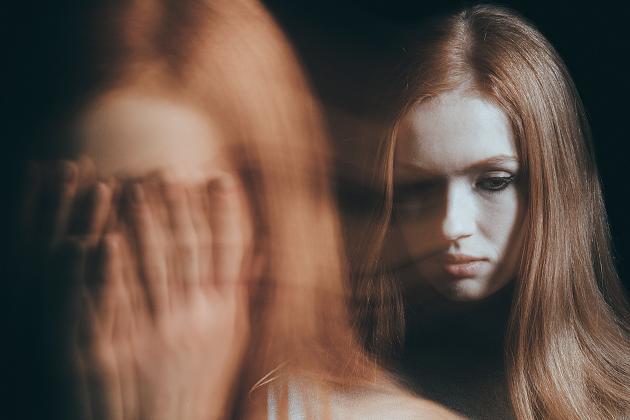 Frau spricht über Psychose: Dachte, ich bin die Nichte von John F. Kennedy