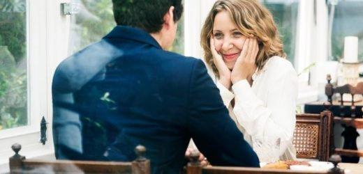 Wenn er beim ersten Date dieses Gericht bestellt, ist das ein klares Zeichen, dass er auf Sie steht – Video
