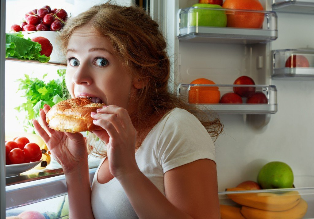 Psychotherapie hilft wirkungsvoll bei ständigen Heißhunger-Attacken