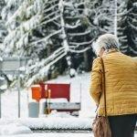 Einsam und isoliert – aber nicht durch Wahl