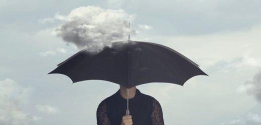Unerwünschte unzulässigen Gedanken—die meisten Menschen haben Sie, und wir sollten über Sie reden