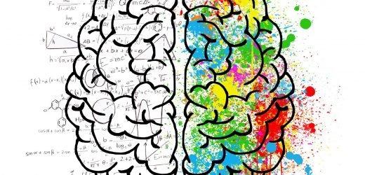 Wie Aufmerksamkeit hilft dem Gehirn wahrnehmen, ein Objekt