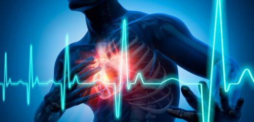 Tumor am Herz: Diese Leitsymptome deuten auf Herzkrebs hin
