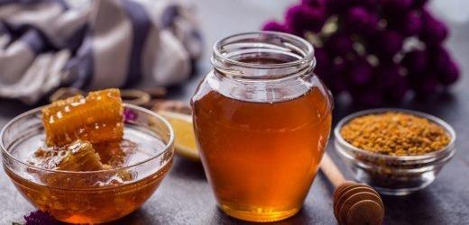 Ein tägliches Glas Honigwasser hilft beim Abnehmen und bei unzähligen Erkrankungen