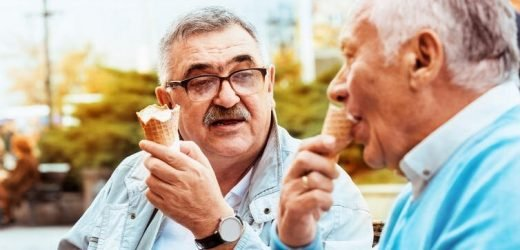 Ein gestörter Geruchssinn kann ein signal kognitiven, sondern 'riechen Ausbildung' helfen könnte