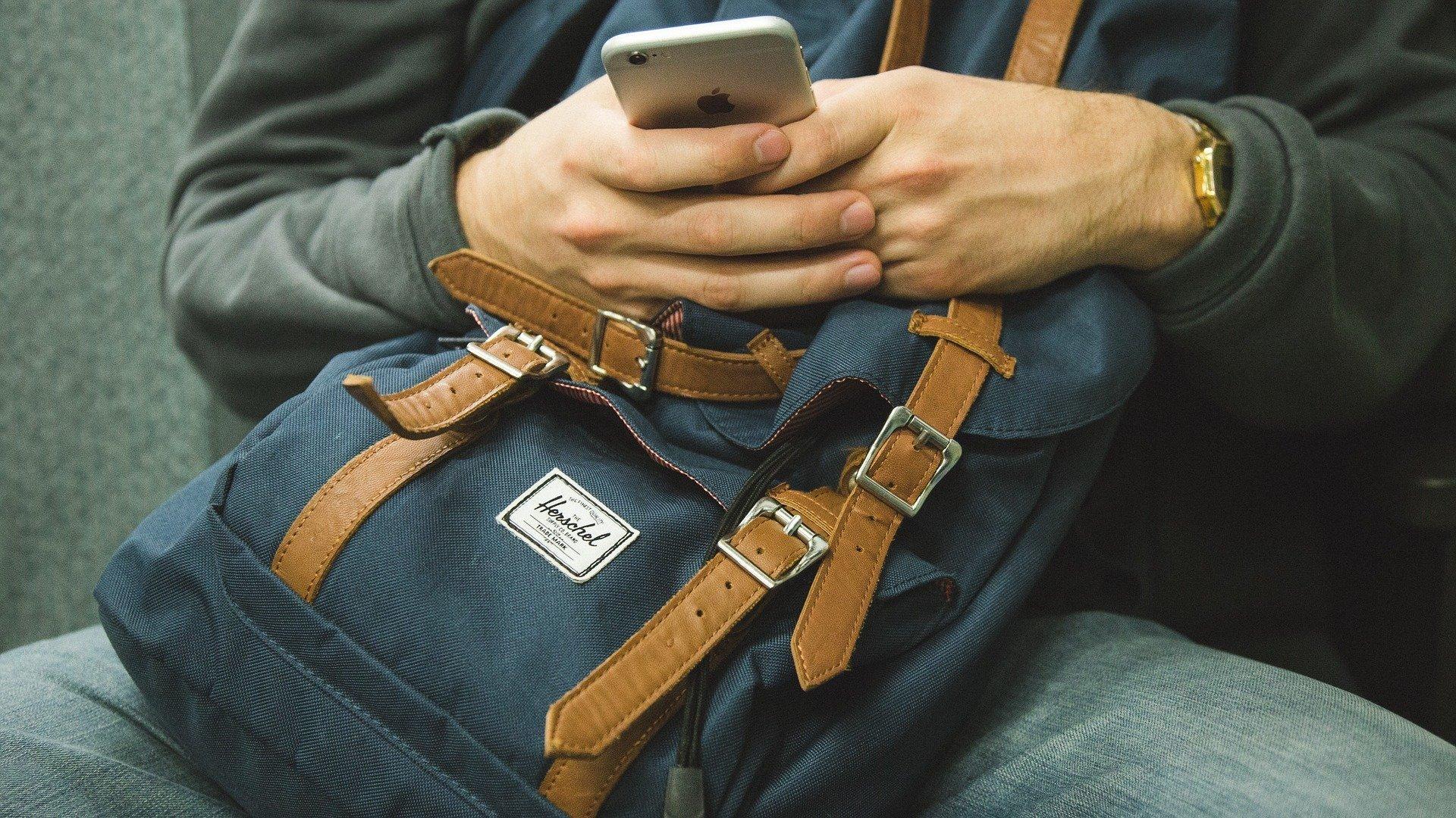 'Technoference': Wir sind müder und weniger produktiv, weil unsere Telefone