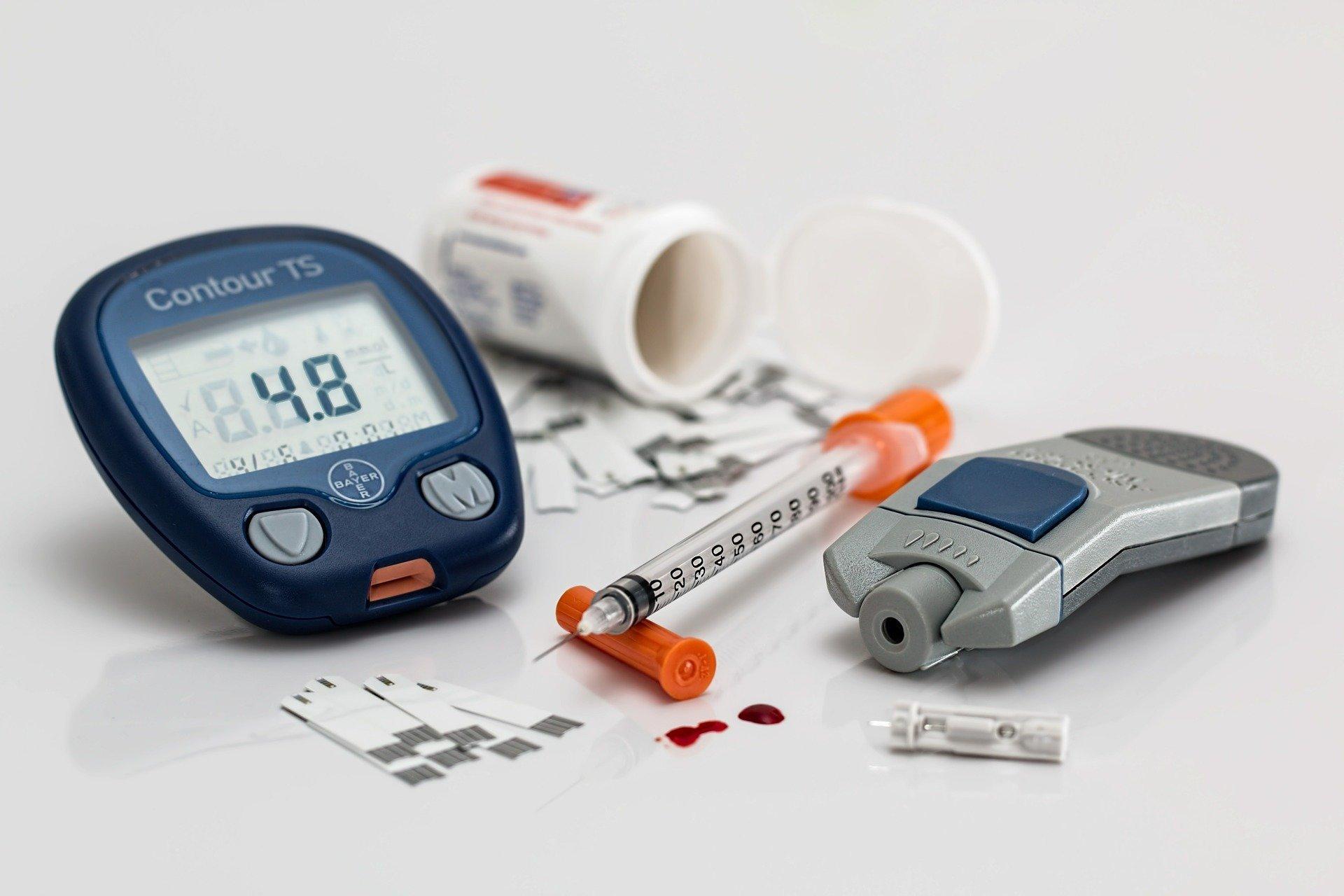 Diabetes' Erzfeind konnte letztendlich ein wertvoller Verbündeter