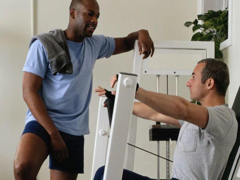 Haben Sie warten, bis mittleren Alters, um fit zu werden? Könnte es noch steigern Sie Ihre Lebenserwartung