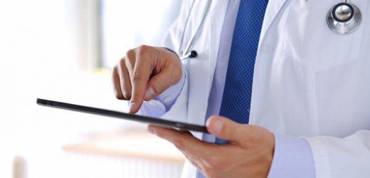 Dr. Ben Goldacre fordert eine Kultur der Offenheit, um Gesundheitswesen-Daten analytics