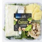 Achtung Salat-Rückruf bei Edeka und Marktkauf – Gesundheitsrisiken durch Allergene