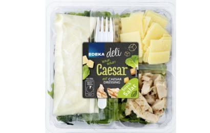 Salat-Rückruf bei EDEKA & Marktkauf eingeleitet – Wichtig für Allergiker