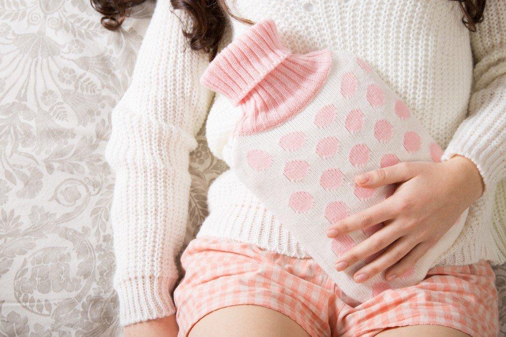 Hausmittel gegen Bauchschmerzen