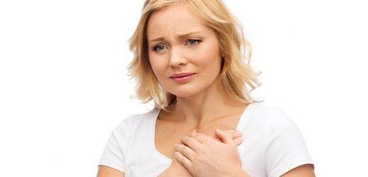 Setzen Notruf zu spät ab: Frauen sind bei Herzinfarkt-Symptomen oft zu zögerlich