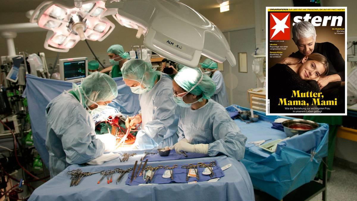 Organspende – Würden Sie Ihr Herz verschenken?