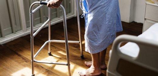Infektion-control-Technik kann die Verringerung von Infektionen bei Patienten mit Kathetern, Drainagen